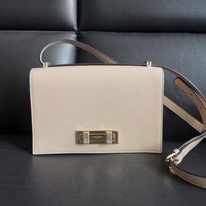 YSL Domino Leather Crossbody/shoulder bag
